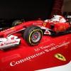 Ferrari - F1 bolid