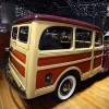 Jeep Willys Station Wagon (1946.)