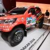 Toyota Hilux Dakar Rally (2016.)