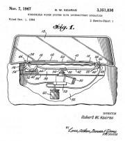 Izvadak iz patenta R. Kearnsa