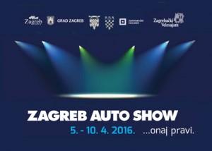 Vijesti - Zagreb Auto Show sutra otvara svoja vrata