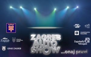 Vijesti - Zagreb Auto Show otvorio svoja vrata