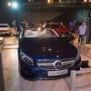 Mercedes-Benz S klasa Cabriolet