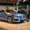 Mercedes-Benz C klasa Coupe