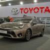 Toyota Avensis TS