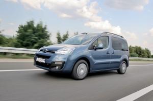 Akcije! - Citroën Berlingo od sada uz financiranje s 0% kamate!