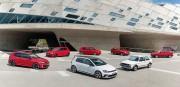 7 generacija VW Golfa GTI