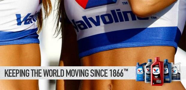 Predstavljamo - Valvoline: 150 godina