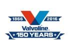 Valvoline: 150 godina