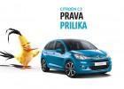 Citroën C3 i C3 Picasso tijekom lipnja u akciji s Angry Birdsima!