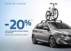 Pripremite svoj Peugeot za ljeto