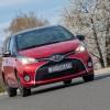 Toyota Yaris 1.33 Dual VVT-i Bi-Tone