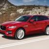 Jaguar XE, XF, F-Pace, F-Type Coupé