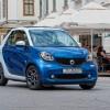 Smart ForTwo Cabrio 1.0 Prime
