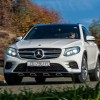 Mercedes-Benz GLC 220 d 4Matic AMG Line