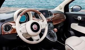 Vijesti - Fiat 500 Riva - najmanja luksuzna jahta na svijetu