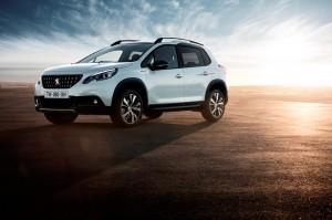 Akcije! - Osvježeni Peugeot 2008 u rujnu je u ponudi s 0% kamate i 4 godine produženog jamstva