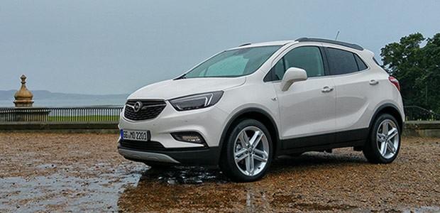 Vozili smo - Opel Mokka X