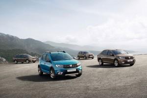 Vijesti - Dacia najavila osvježenje modela Sandero i Logan