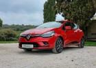 Renault Clio Facelift
