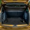 Zapremnina prtljažnika od 475, odnosno 1636 dm3 s preklopljenim naslonom stražnje klupe zadovoljit će sve potrebe