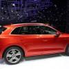 Audi Q5 (svjetska premijera)