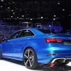 Audi RS3 Sedan (svjetska premijera)