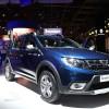 Dacia Sandero Stepway facelift