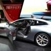 Ferrari GTC4Lusso T (svjetska premijera)