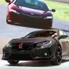 Honda Civic Type R (koncept)
