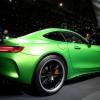 Mercedes-Benz AMG GT C Roadster (svjetska premijera)