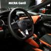 Nissan Micra (svjetska premijera)