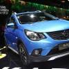 Opel Karl Rocks (svjetska premijera)