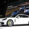 Porsche Panamera 4 e-hybrid (svjetska premijera)