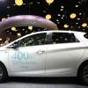 Renault Zoe - izvedba s dosegom od 400 km (svjetska premijera)