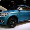 Suzuki Ignis (svjetska premijera)