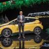 Opel Ampera-e (svjetska premijera)