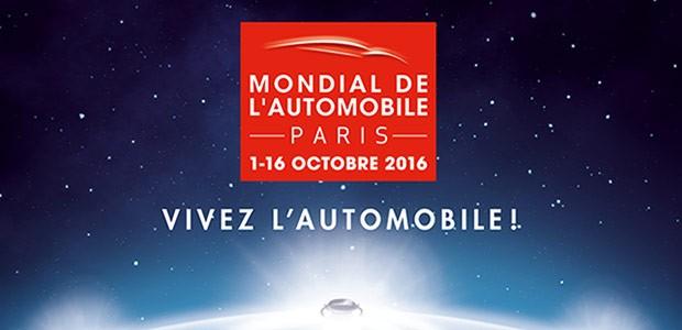 Saloni - 114. međunarodni salon automobila u Parizu, 2016.