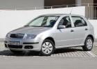 Škoda Fabia 1.2 Ambiente