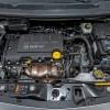 Testirani je automobil pokretao 1,4-litreni 4-cilindrični benzinski turbo motor snage od 66 kW, odnosno 90 KS te najvećeg okretnog momenta od 130 Nm. Motor je tih i relativno štedljiv
