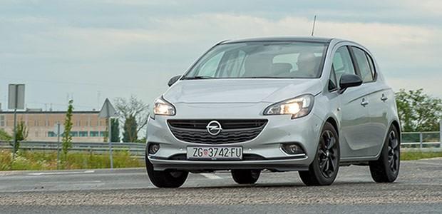 Test - Opel Corsa 1.4 Easytronic Color Edition Plus