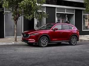 Vijesti - Mazda predstavila novi CX-5