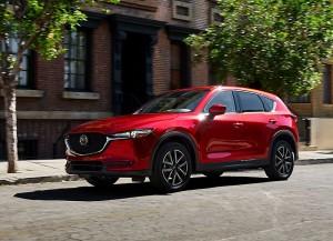 Vijesti - Mazda - prvi električni model 2019.