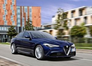 Vijesti - Alfa Romeo - platforma Giorgio je pravi dragulj, dobit će ju i drugi FCA modeli