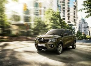 Vijesti - Renault, odnosno Dacia Kwid u Europi? Nikad ne reci nikad