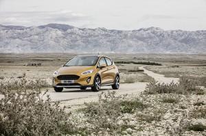 Vijesti - Ford objavio dodatne informacije o novoj Fiesti