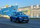 Dacia - nova paleta modela