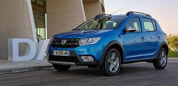 Vozili smo - Dacia - nova paleta modela