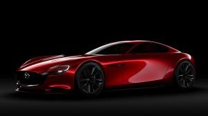 Vijesti - Mazda - opet ništa od novog sportskog modela s rotacijskim motorom