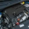 Tesirani je automobil pokretao 1,6-litreni turbodizelski 4-cilindrični BlueHDi pogonski stroj snage 55 kW, odnosno 75 KS pri 3500 o/min te najvećeg okretnog momenta od 233 Nm pri 1750 o/min